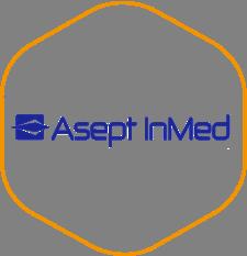 Asept Inmed | Partenaire Activité Médicale HMS