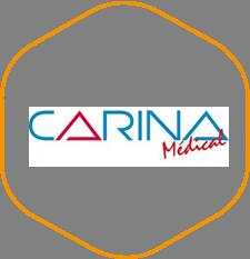 Carina Medical | Partenaire Activité Médicale HMS