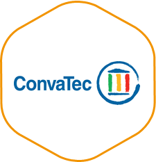 Convatec | Partenaire Activité Médicale HMS
