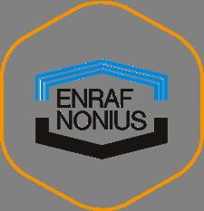 Enraf Nonius | Partenaire Kinésithérapie HMS