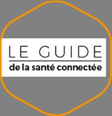 Le Guide de la Santé Connectée | Partenaire HMS