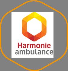 Harmonie Ambulance | Partenaire HMS