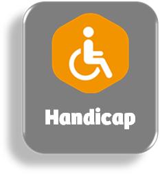 Partenaires Handicap | HMS