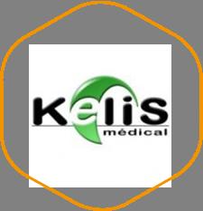 Kelis Medical | Partenaire Activité Médicale HMS