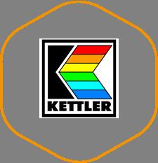 Kettler | Partenaire Kinésithérapie HMS