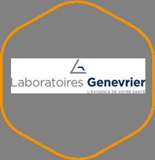 Laboratoire Genevrier | Partenaire Activité Médicale HMS