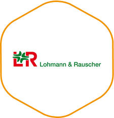 Lohmann & Rauscher | Partenaire Activité Médicale HMS