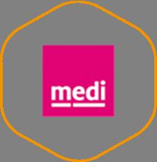 Medi | Partenaire Orthopédie HMS