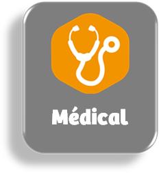 Partenaires Médical | HMS
