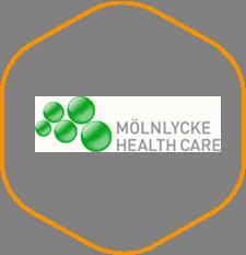 Molnlycke Healthcare | Partenaire Activité Médicale HMS