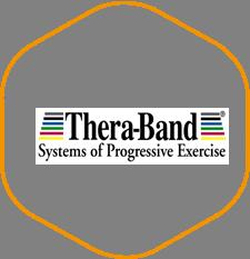 Thera Band | Partenaire Kinésithérapie HMS