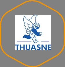 Thuasne | Partenaire Orthopédie HMS