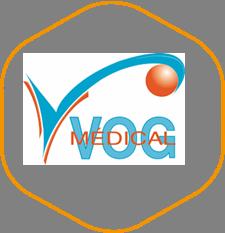 Vog Medical | Partenaire Activité Médicale HMS