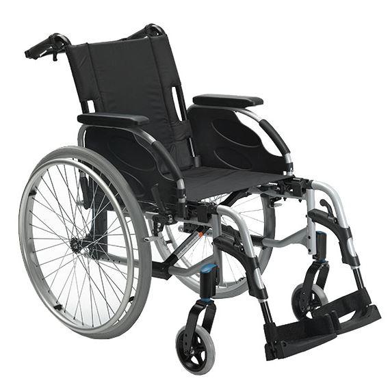 Location fauteuil roulant | HMS