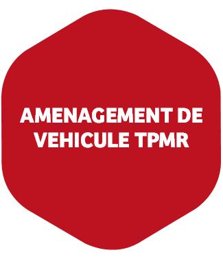 Aménagement véhicule TPMR Handicar | HMS