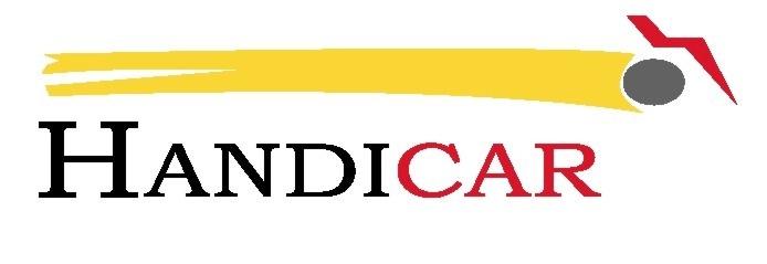 Logo Handicar | HMS