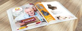 Catalogue Confort Hiver 2016/2017