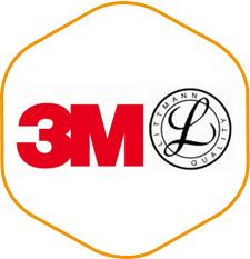 logo 3M LITTMAN