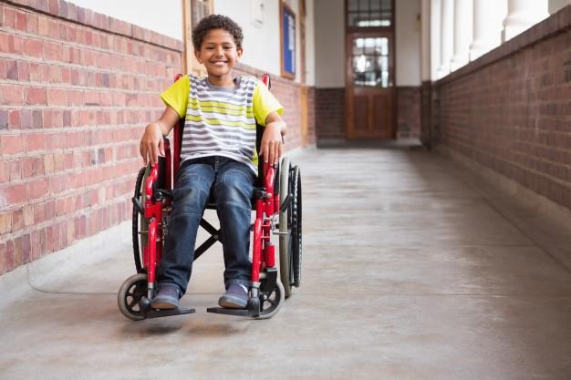 Comment aménager son domicile pour un enfant handicapé ?  | Harmonie Médical Service