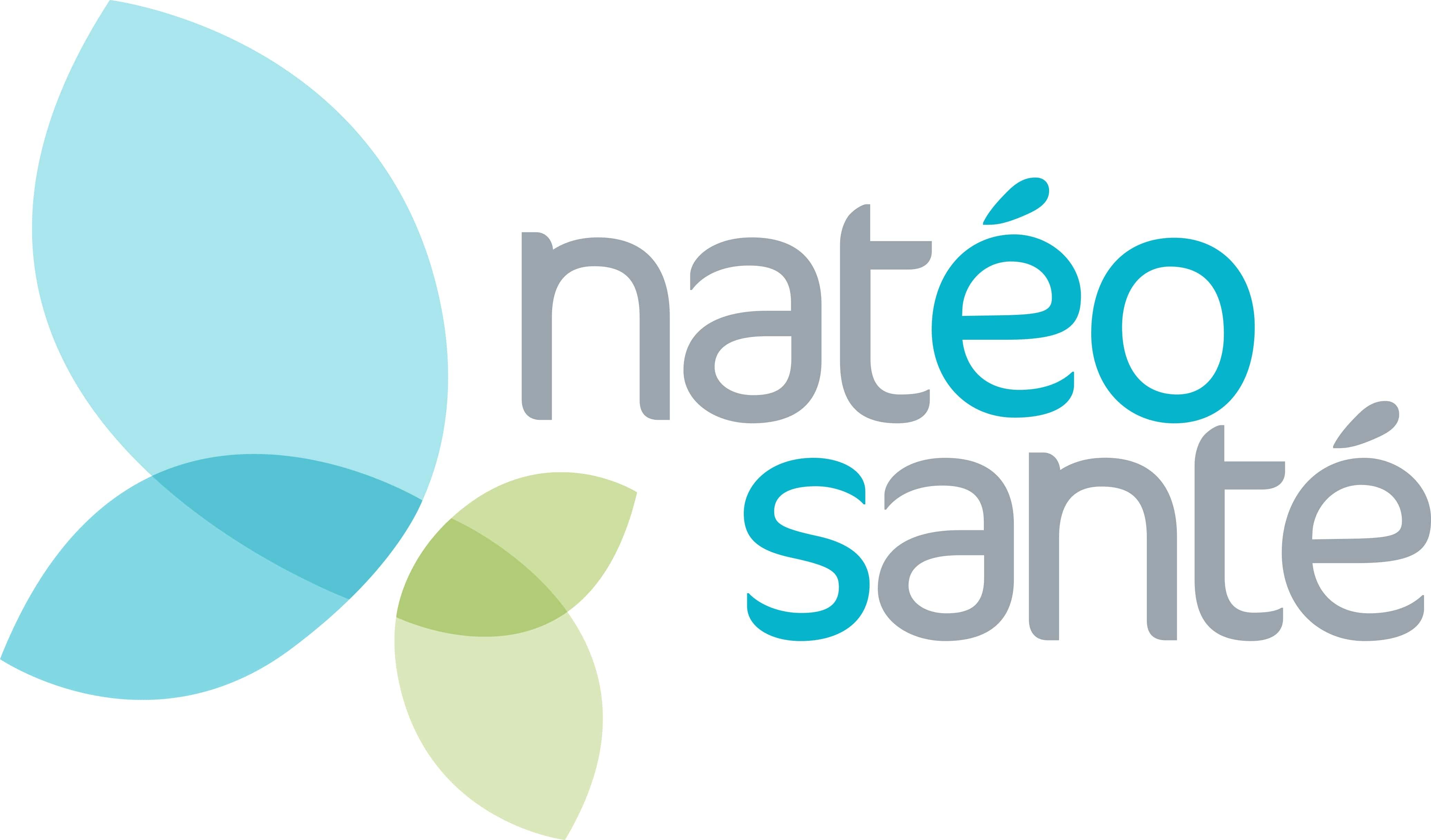 natéosanté logo