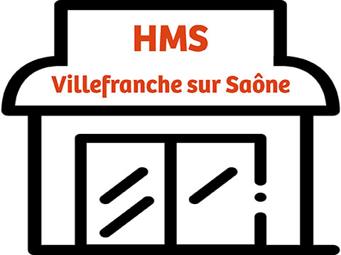 Magasin orthopédique Villefranche sur Saone | HMS